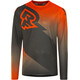 Race Face Ruxton LS Jersey Men Red
